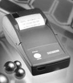 14042 Welch Allyn Thermal Printer